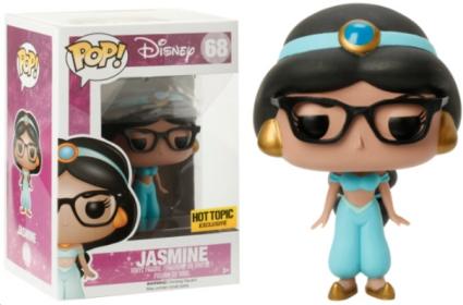 Funko Pop Aladdin