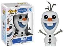 Funko Pop Frozen